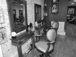 enzas hair taunton - the salon hairdressing somerset