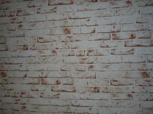 enzas hair taunton brick wall