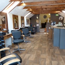 enzas hair taunton - the salon upstairs hairdressing somerset